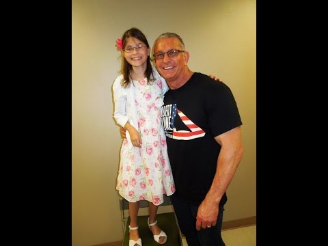 Juliana Carver & Lunch with Chef Robert Irvine