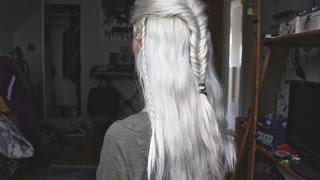Legolas Hair Tutorial