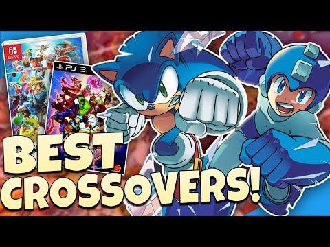 THE BEST CROSSOVERS EVER! - Diamondbolt