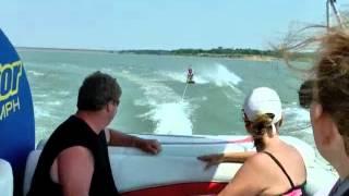 Skier Down Boating Protocol