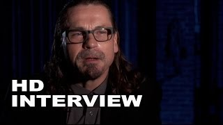 Sons of Anarchy: Creator Kurt Sutter on Hurricane Sandy Relief