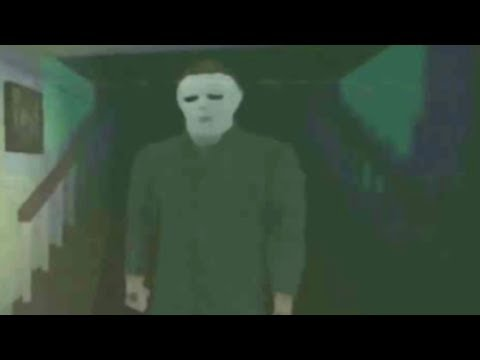 halloween the video game - Halloween Video Game Michael Myers