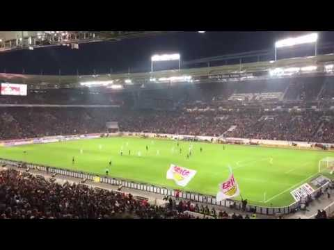 Stuttgart Vs Hertha