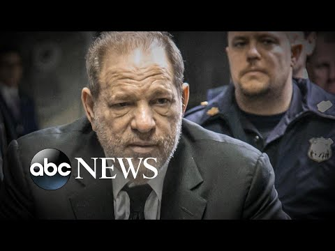 Landmark trial begins for Harvey Weinstein l ABC News