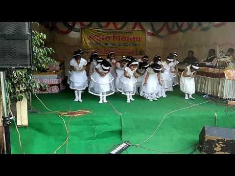 Sarva Shiksha abhiyan song