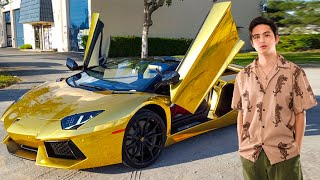 James Reid Lifestyle 2021 ★ Girlfriend, Family, Career, Net worth, Car & House
