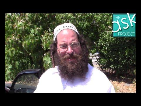 Religious Israelis: Who Built The Kaaba?