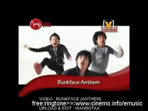 Free download lagu Mp3 Bunkface - Prom Queen (Lyric, Chords, FreeMp3) di ZingLagu.Com