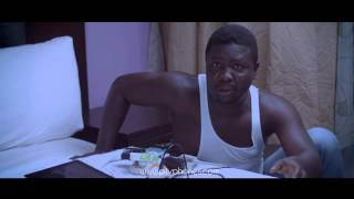 Seyi Law casts and binds demons off his gadgets...
