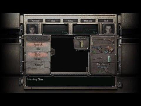 Resident Evil 0 |