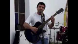Ednaldo Fragoso: Louvar a Deus