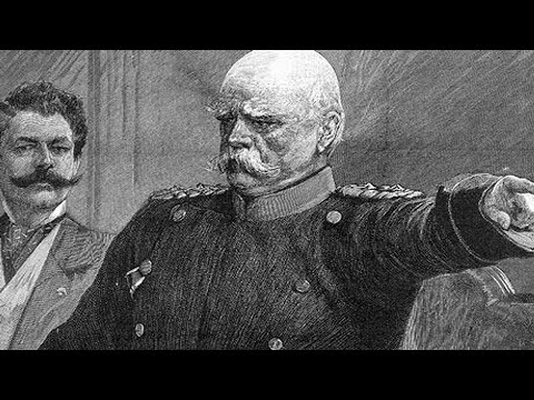 The Berlin Conference (1884 - 1885)