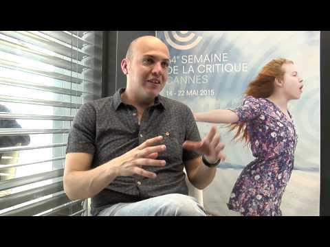 Interview César Augusto Acevedo (LA TIERRA Y LA SOMBRA)