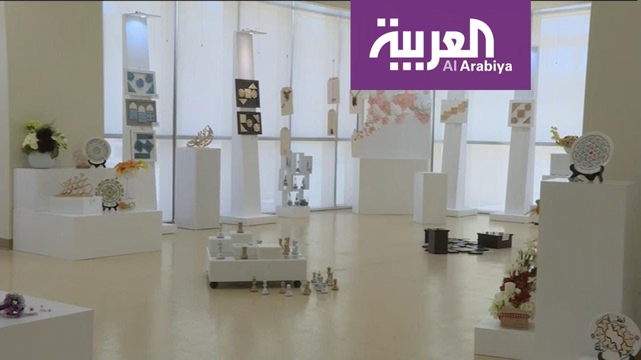 جامعة الأميرة نورة أساليب علمية حديثة لتأهيل الطالبات Youtube