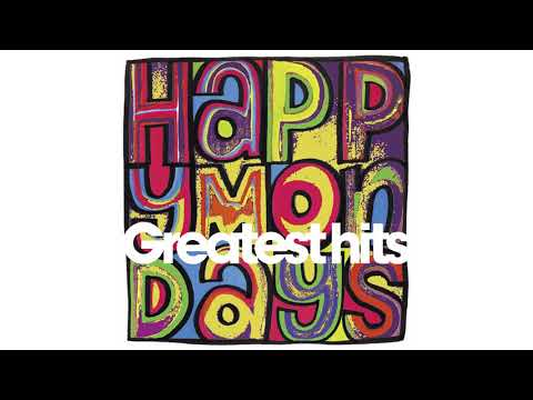Happy Mondays - W.F.L.