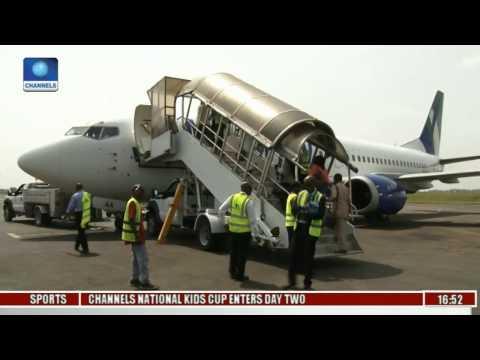 Airline Crew Member Suspended After Failing Marijuana Test During Alcohol,Drug Tests