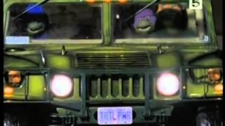Ninja Turtles: The Next Mutation (TV Series 1997–1998)