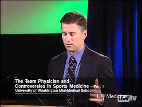 The Team Physicians and Controversies in Sports Medicine