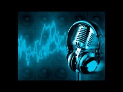 Guión de radio --- RADIO ESCOLAR
