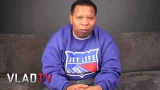 Mannie Fresh: Kanye Wanted to Sign to Cash Money
