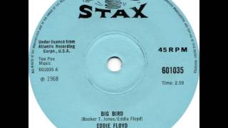 Eddie Floyd - Big Bird 1968