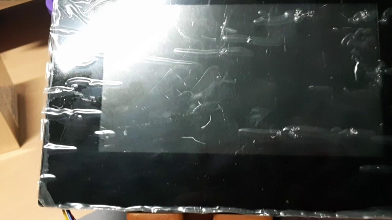 NEXTION TFT LCD RTC EXAMPLE - & Arduino