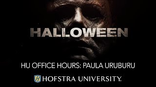Halloween with Paula Uruburu