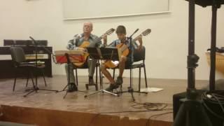 Attila előadása Luis Manuel Molina professzorral YouTube Videos