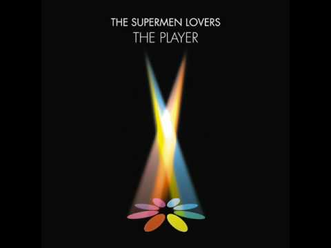 Family business The Supermen Lovers The Player L P