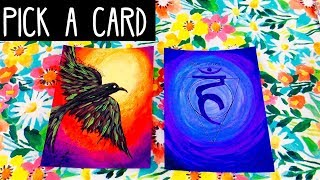 Pick A Card: What You Need To Know