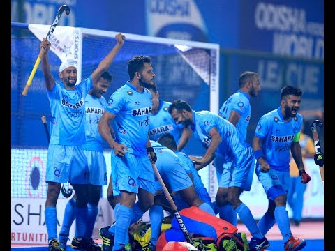 FIH Hockey World League final: India edge out Belgium after thrilling shootout