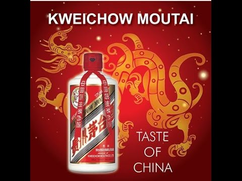 The Culture of Kweichow Moutai