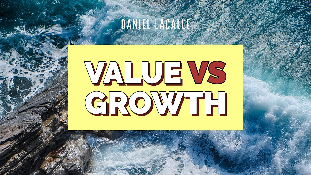 Download VALUE VS GROWTH - Business Margins Under Pressure