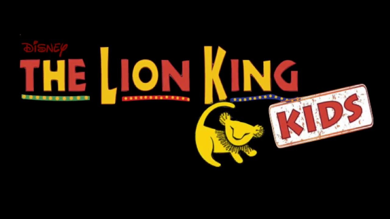 The Lion King Kids 2016 Trailer