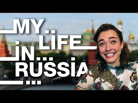 My Life In Russia: Alexandra Belliveau From Rochester, NY, USA