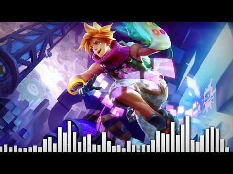 Best Songs for Playing LOL #24 | 1H Gaming Music...