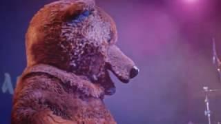 Нейромонах Феофан - Хочу в пляс (Москва, Yota Space, 08.12.2016)