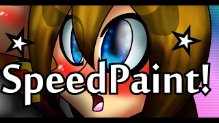 Zero and Iris .:SpeedPaint:.