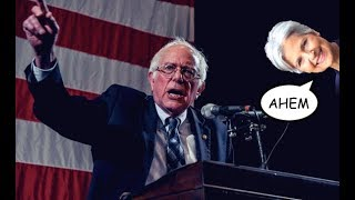 Why Draft Bernie for a NEW Party Why Not