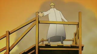 How Ryo keeps his coat so clean
