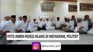 Download Video Kenapa foto Prabowo, Amien Rais dan Habib Rizieq Dihapus di Instagram? Ini Jawabannya MP3 3GP MP4