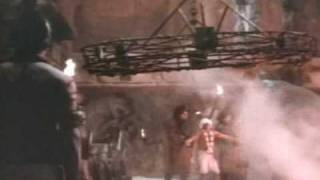 Indiana Jones and the Temple of Doom Trailer 1984