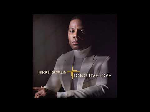 Kirk Franklin Love Theory