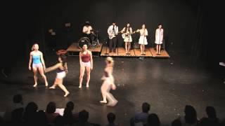 Sharing Orb - Gann Academy Maavar 2013