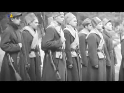 Киборги Крут | Украина: Лабиринты истории