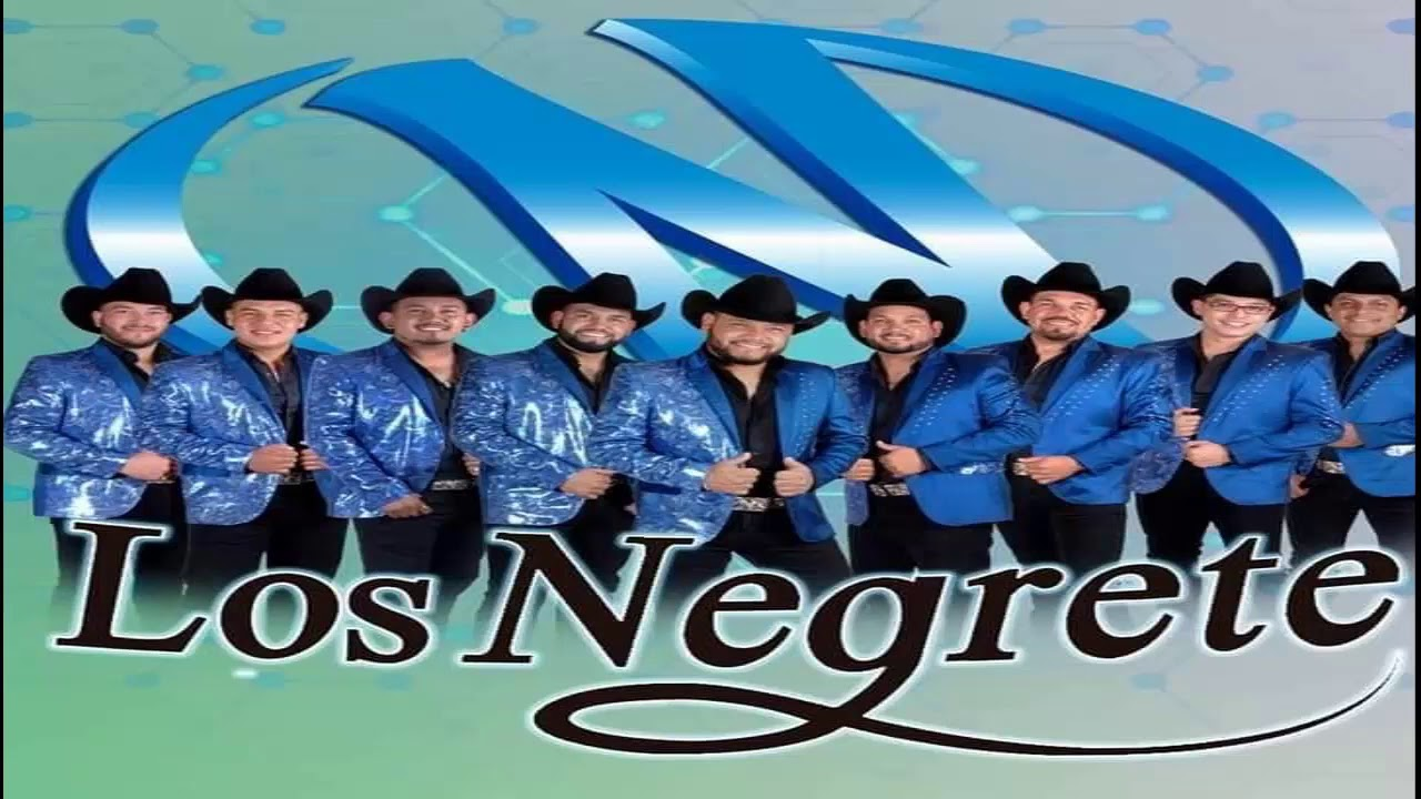 Los Negrete en vivo   en Barretos Texas   Parte 1