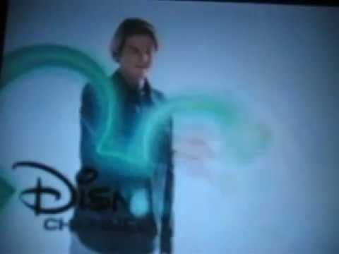 AJ Trauth  Estas Viendo Disney Channel