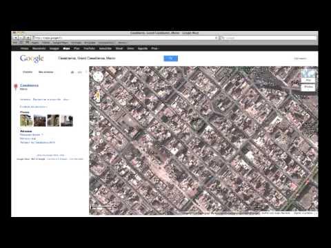 كود تحديد الموقع من قوقل ماب maps.google.com