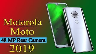 Motorola & Moto Top 5 Mobiles UpComing in February 2019 ! Price and Launch Date in india