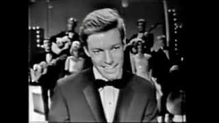 Richard Chamberlain sings April Love